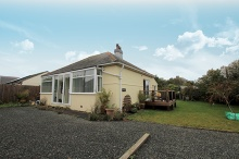 CHARMING TWO BEDROOM DETACHED BUNGALOW