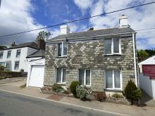 Well presented detached period cottage with character features...